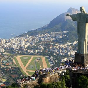 CITY TOUR AL CRISTO REDENTOR